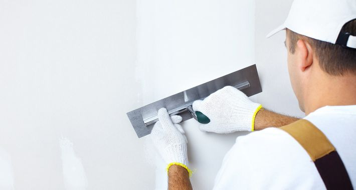 plastering-hire
